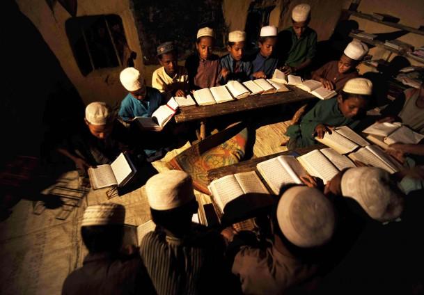 Pendidikan alqur'an